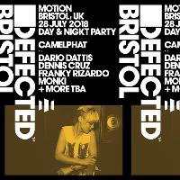 Defected Day + Night Garden Party