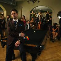 Scott Bradlee's Post Modern Jukebox Back In Black & White Tour