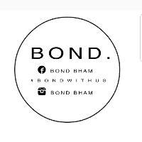 BOND. With special guests, Vianni & Tizzy X Brandz