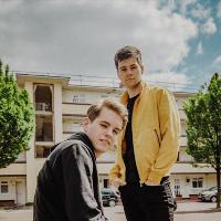 HAWKE Winter Tour 2019 - Dublin