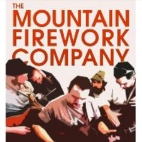 The Mountain Firework Company at the Green Door Store