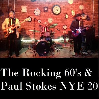 New Years Eve 2019/2020 With The Rockin