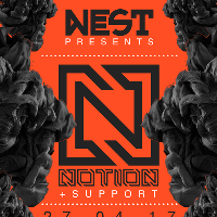 Nest 001- The Launch Party ft. Notion