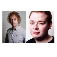 Mark Simmons & Matt Rees