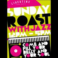 Roast & Jazz Sunday Socials
