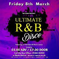 Ultimate R & B Disco