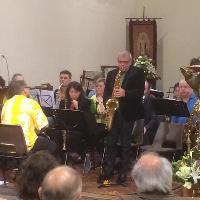 Jazz Month: Gentle Rain Ensemble