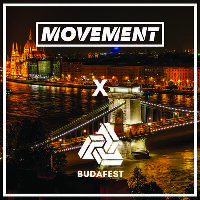 Movement Presents : BudaFest Warm Up Party (FREE ENTRY)