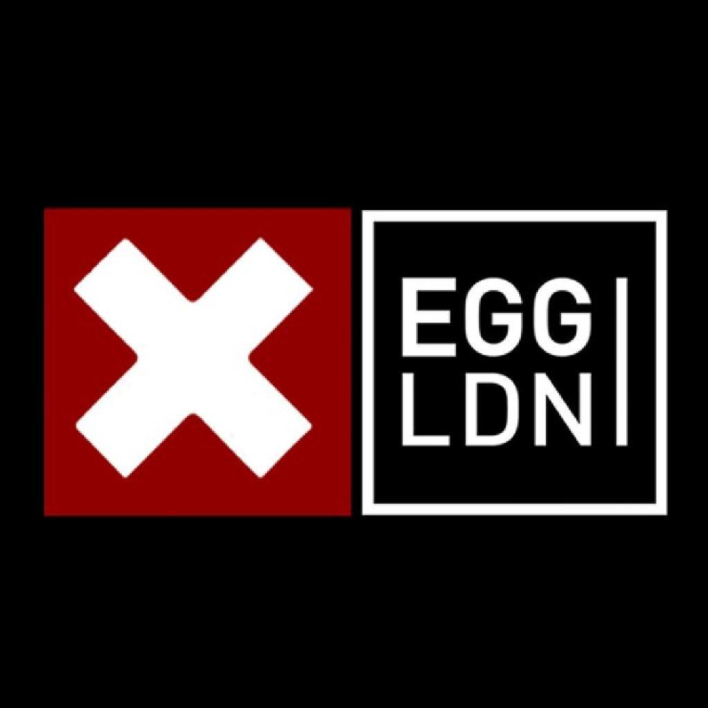 Paradox Tuesday Madness at Egg London