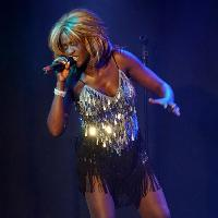 Simply, Tina Turner - The Ultimate Tina Turner Show