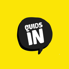 Quids In • Freshers Launch