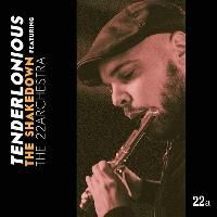 ASJC Presents Tenderlonious: The Shakedown「Jazz Up North」Party