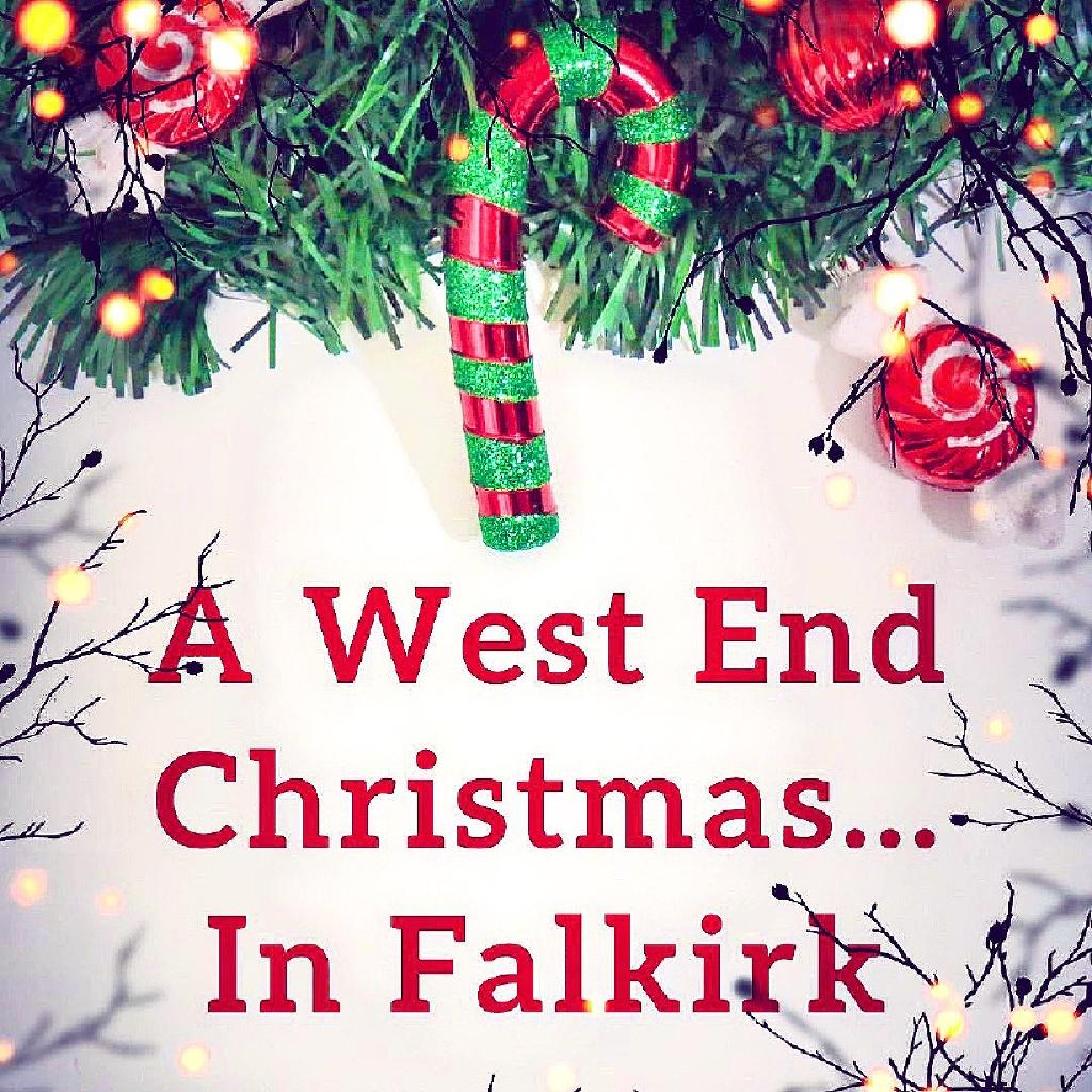 Picture A Christmas.A West End Christmas At Grangemouth Town Hall
