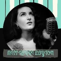 Sunday Jazz & Blues with Miss Kerri Layton