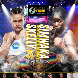 A Night Of Professional Boxing