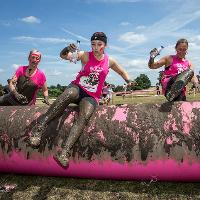 Race for Life Pretty Muddy and 5K