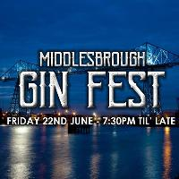 Middlesbrough Gin Fest