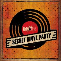 The Tidy Boys Secret Vinyl Party: Birmingham