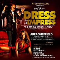 Dress To Impress - The Official Designer Party Edition