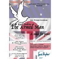Tri Continental Charity Choir Event