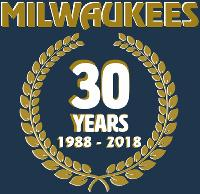 Milwaukees - The 30th Anniversary Event