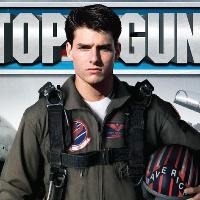 Film on a Farm - Top Gun