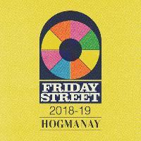 Friday Street Hogmanay Mod Party