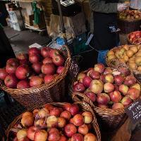 Borough Market Celebrates 10th Apple Day