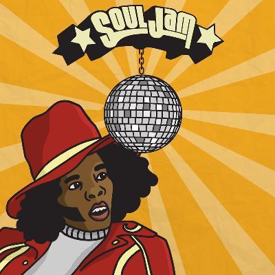 SoulJam / Birmingham / Family Affair