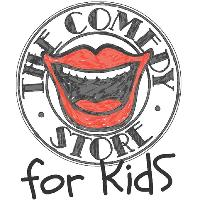 comedy store for kids - 2pm