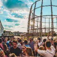 East London Funk & Soul Summer Terrace Party