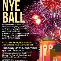 NYE Grand Ball 2020