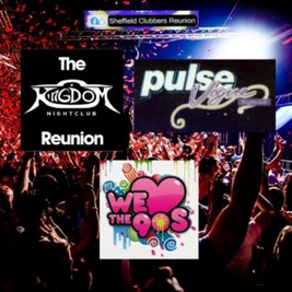 Kingdom/Pulse/We Love the 90s Reunion