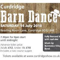 Curdridge Barn Dance