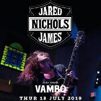 Jared James Nicholls