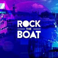 Rock The Boat 1st Birthday