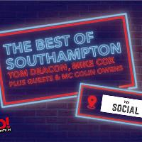 Best Of Soton - Tom Deacon & Mike Cox   Go Giggle