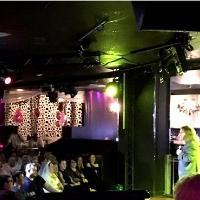 Jaggers Comedy Club