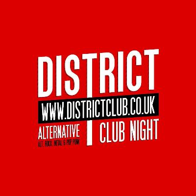 DISTRICT Swansea // Alt, Emo, Pop Punk & Rock Club Night Tickets