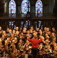Ely Choral Society Summer Concert