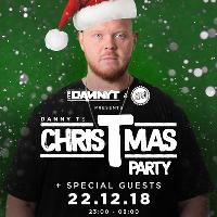SleepinIsCheatin Presents : The Danny T ChrisTmas Party