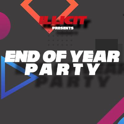 Illicit dnb end of year party