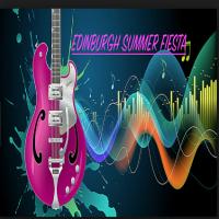 Edinburgh Summer Fiesta