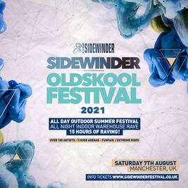 Sidewinder Oldskool Festival 2021