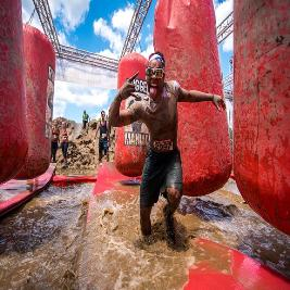 Rugged Maniac 5k Obstacle Race | Hyde Park Farm And Polo Club Ravenel  | Sat 30th October 2021 Lineup