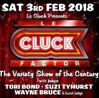 Le Cluck Factor