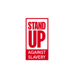 Stand up Against Slavery