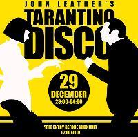 John Leather's Tarantino Disco