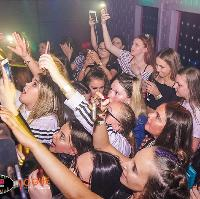 dance energy u18's returns to Dundee - DJ Ross w/special guest
