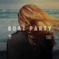 Republic Artists 9th Anniversary: Boat Party & Egg party